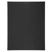 "Black Pacon Coated Poster Board - 22"" x 28"""